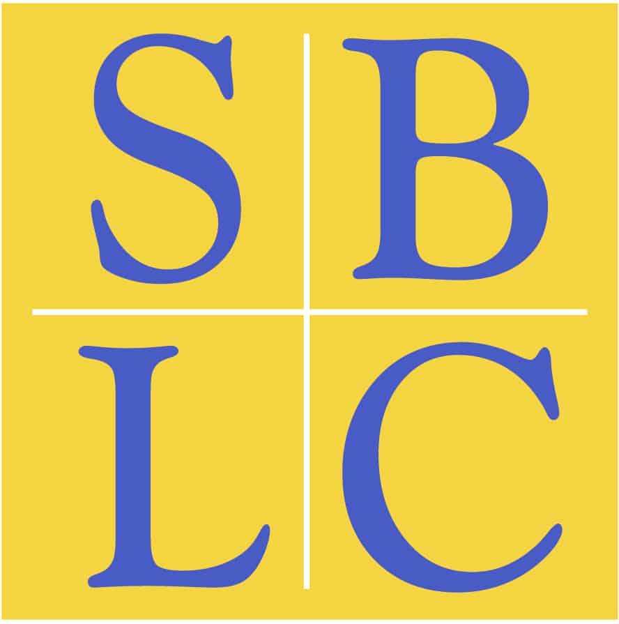 Small Business Legal Center Logo
