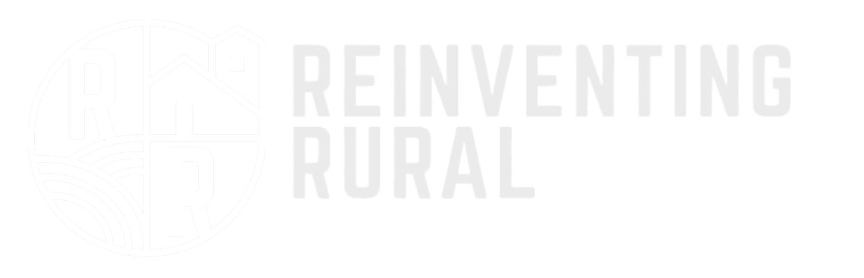 Reinventing Rural Logo