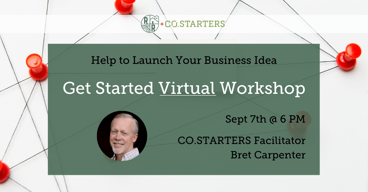 Get Started CO.STARTERS